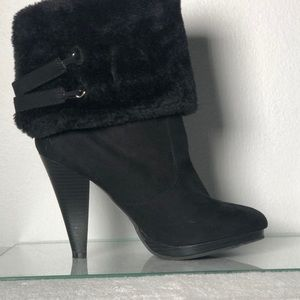 3 for $35 Wild Rose Boots